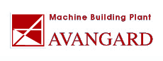 Machine building plant «Avangard»