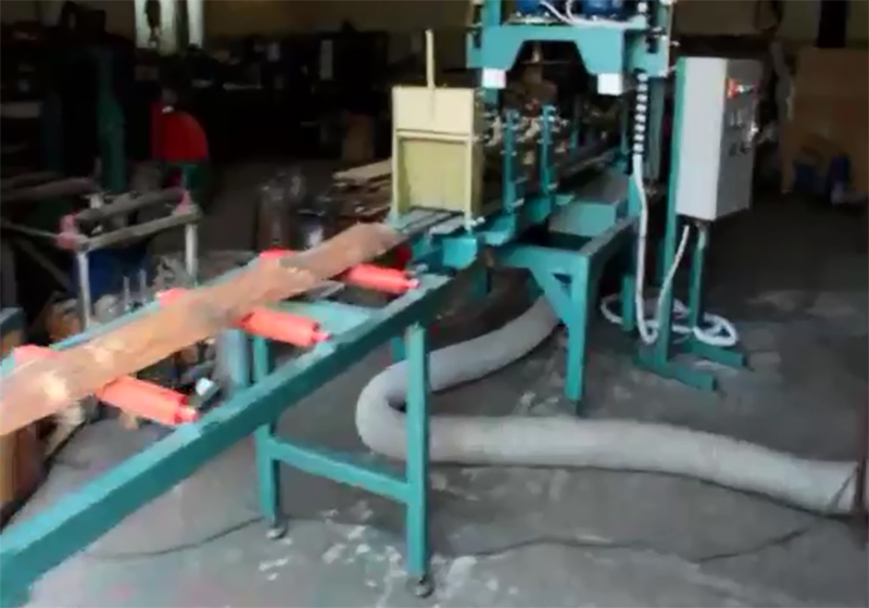 Avangard-KS-50RG slab-re saw