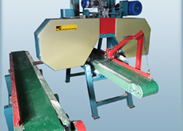 Recut LP-80-D with return conveyer»